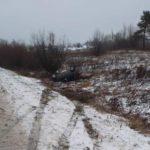 В Оричевском районе водитель «Гранты» опрокинулся в кювет