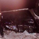 В Слободском районе столкнулись «ВАЗ» и «Мицубиси»: госпитализированы три человека