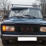 В Свече 79-летний бесправник на «ВАЗе» сбил 81-летнего мужчину: пенсионер-пешеход госпитализирован