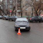 В Кирове водитель «ВАЗа» сбил 70-летнюю пенсионерку: женщина госпитализирована