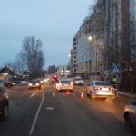В Кирове водитель «Мазды» сбил 12-летнего мальчика на пешеходном переходе