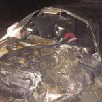 В Уржумском районе водитель «ВАЗа» врезался в дорожное ограждение: 39-летний мужчина погиб