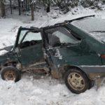 В Юрьянском районе столкнулись два ВАЗа: госпитализированы три человека