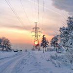 Кировэнерго продолжает работы по восстановлению электроснабжения в Подосиновском, Опаринском и Лузском районах