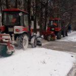 Гидрометцентр: за 10 дней в Кирове выпала месячная норма осадков