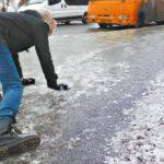 В выходные жителей Кировской области ожидает снегопад и гололедица