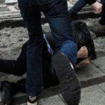 В Котельниче четыре подростка избили мужчину из хулиганских побуждений