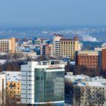 В рейтинге качества жизни населения в городах России Киров занял 70-е место из 78