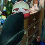 В Кирове в гаражном боксе найдено тело женщины с ножевыми ранениями