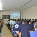 Специалисты Кировэнерго прочитали для студентов ВятГУ курс лекций по цифровой трансформации электросетевого комплекса