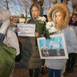В Кирове прошли акции и мероприятия памяти жертв дорожных аварий