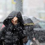 В Кировской области объявлено метеопредупреждение: ожидается усиление ветра