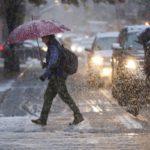 В Кировской области объявлено очередное метеопредупреждение: ожидается усиление ветра