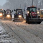 Из-за ледяного дождя за день в Кирове произошло 37 ДТП