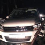 В Нолинском районе 61-летний мужчина умер за рулем автомобиля во время движения