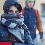 Потепление и морозы до -12°С: синоптики рассказали, какая погода ожидает жителей Кировской области в ноябре