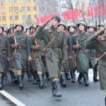 Кировчане приняли участие в Параде Памяти, который прошел в Самаре