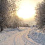 На предстоящей неделе жителей Кировской области ожидает резкое похолодание до -18 °C