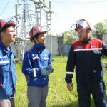 «Россети Центр и Приволжье» продолжает практико-ориентированную подготовку кадров и профориентационную работу
