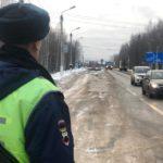 «Сплошные проверки» водителей на состояние опьянения пройдут в Кирове в Ленинском районе