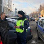 В Кирове пройдут сплошные проверки водителей на состояние опьянения