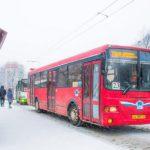 С 1 января 2020 года в Кирове изменится схема движения общественного транспорта