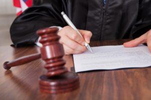 В Пижанском районе осужден мужчина за незаконное проникновение в жилище к бывшей супруге