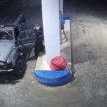 В Кирове разыскивают мужчину, причастного к совершению угона