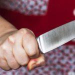 В Кирове женщина зарезала своего мужа