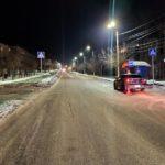 В Кирове водитель «Мицубиси» сбил 10-летнюю девочку