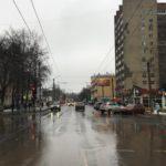 В Кирове в результате столкновения «Форда» и «Лады» пострадал 9-летний ребенок