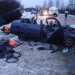 Появились подробности смертельного ДТП в Кирово-Чепецком районе