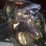 Стала известна информация о погибших в ДТП с микроавтобусом в Белохолуницком районе