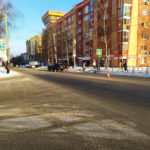 В Кирове водитель «ВАЗа» сбил пенсионерку: женщина госпитализирована