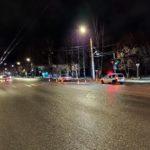 В Кирове водитель «Мазды» сбил молодого человека на пешеходном переходе