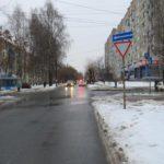 В Кирове водитель «Фольксвагена» сбил 9-летнего мальчика: ребенок госпитализирован