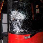 В Орловском районе водитель автобуса насмерть сбил пешехода