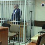 Экс-глава города Кирова Владимир Быков отказался свидетельствовать против себя