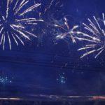 «Россети Центр и Приволжье Кировэнерго» предупреждает: запускать фейерверки вблизи энергообъектов — смертельно опасно
