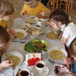 В 130 из 144 детских садов города Кирова в октябре — ноябре текущего года не был соблюден норматив обеспечения детей фруктами