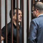 В Москве за мошенничество арестован экс-владелец Слободского спиртзавода Николай Ганжела