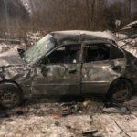 Госавтоинспекция: в Кирове участились аварии по вине молодых водителей