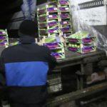 В Кирове изъято из продажи 5 тонн немаркированных фруктов и овощей