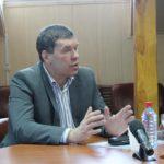 Главный федеральный инспектор провел в Орловском районе выездной прием граждан