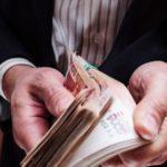 В 2019 году в Кировской области ущерб от коррупции составил почти 2 млрд рублей