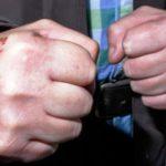 В Вятских Полянах осуждён местный житель за причинение прохожему тяжкого вреда здоровью
