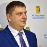 Главный дорожник Кирова покинул свой пост