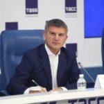 Игорь Маковский поздравил энергетиков с профессиональным праздником