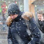 В Кировской области снова объявлено метеопредупреждение