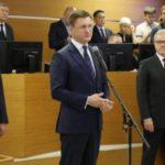 Александр Новак и Павел Ливинский дали старт работе объектов электросетевого комплекса в девяти субъектах страны